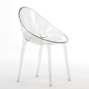 Kartell Mr. Impossible Stole